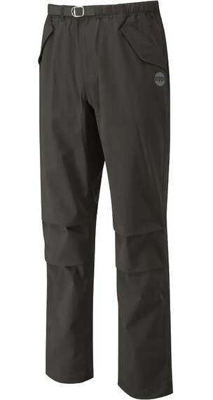 Moon Climbing M's Cypher Pant Charcoal Black